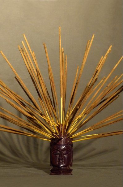 Encens naturel ANANT FLORA - Fleurs fraîches