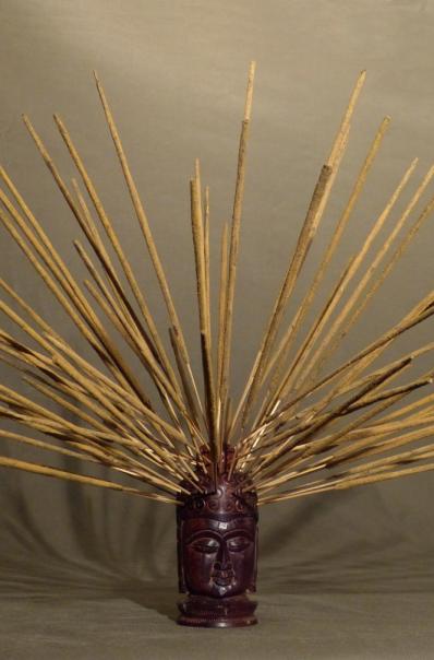 Encens naturel SANTAL WOOD - Pure bois de Santal