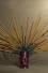 Encens naturel TULSI - Basilic