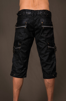 Cosmos Tribe Western 3/4 Pant