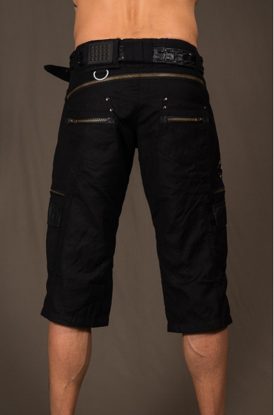 Cosmos Tribe HZPB 3/4 Pant