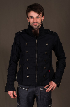 Cosmos Rider Men Jacket