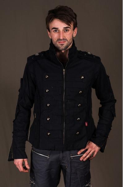 Cosmos Rider Men Jacket