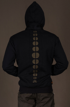 Jacket Jumper INFINITY